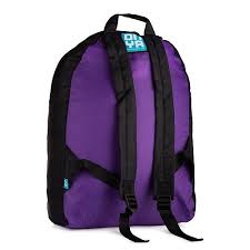 Back image of Onya Sunset backpack