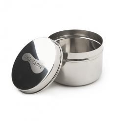 ukonserve stainless steel big mini container